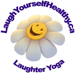 Kathryn Kimmins, Laugh Yourself Healthy